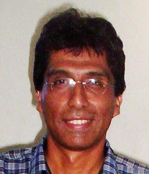 Juan Arellano Valdivia