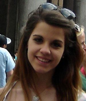 Anabel Sánchez Sierra