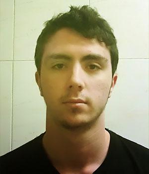 Iván Ayllón Portilla