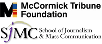 McCormick Foundation - CU-Boulder School of Journalism and Mass Communication