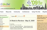 BlogHer'09