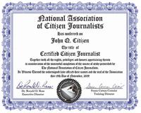 Diploma de la NACJ