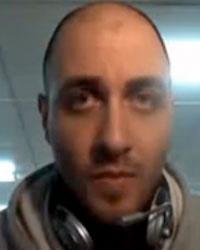 Mohammed Nabbous