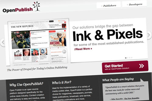 OpenPublish