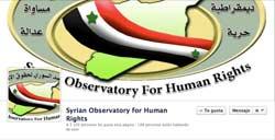 observatoriao-Siria
