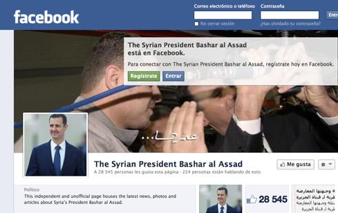 facebook-siria