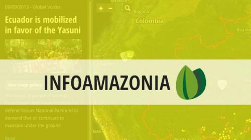 Sigue a InfoAmazonia en Twitter para conocer las actualizaciones: @InfoAmazonia.