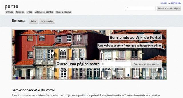 LocalWiki Porto
