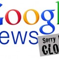 google news closed