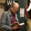 Reader at W4th