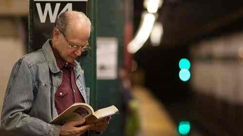 Reader at W4th