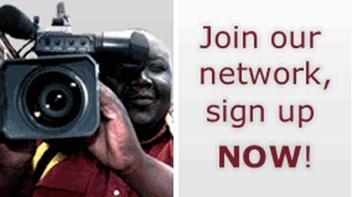 AfricaNews se suma al periodismo ciudadano móvil