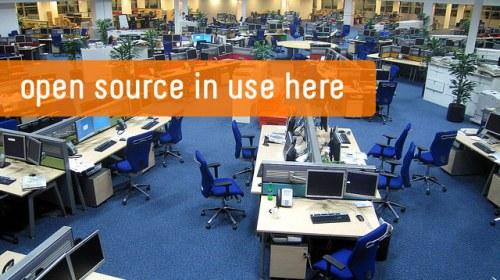 OpenSource Journalism: aplicando la cultura de fuentes abiertas a las redacciones