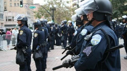 Occupy Oakland y la identificación policial: un ejemplo de periodismo ciudadano