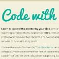 Code With Me, nociones de programación web para periodistas