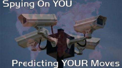Vigilancia gubernamental en Internet