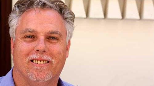 """Mark Horvath @hardlynormal: """"Twitter no sólo salvó mi vida, me ayudó a salvar la vida de otras personas"""""""