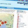 Maps4Aid, geolocalizando la violencia contra la mujer en India