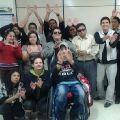 Reporteros Inclusivos en Ecuador: algunas experiencias