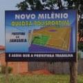 Amigos de Januária denuncia los incumplimientos políticos en su ciudad