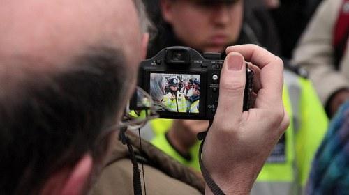 Algunos consejos prácticos para el fotoperiodista ciudadano