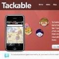 Tackable: una nueva aplicación gratuita de periodismo ciudadano para iPad