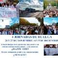 Mapas y redes sociales en la #HuelgaBlanca de la Sanidad Pública Madrileña