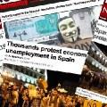 Ciberactivismo en la Revolución egipcia: de la Primavera Árabe al #15M