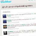 """Las listas de Twitter como fuentes de """"noticias de última hora"""""""