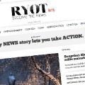 RYOT News, periodismo para la acción social