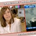 """Ana Blanco: """"Yo creo que hay un fenómeno imparable que es el periodismo ciudadano"""""""