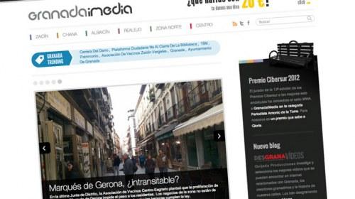 GranadaiMedia, periodismo hiperlocal y colaborativo para los barrios de Granada