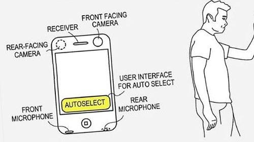 El iPhone del futuro puede venir preparado para el periodismo ciudadano