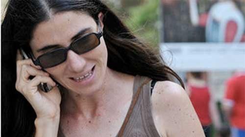 Yoani Sánchez recibe por 4º vez la negativa del gobierno para salir de Cuba