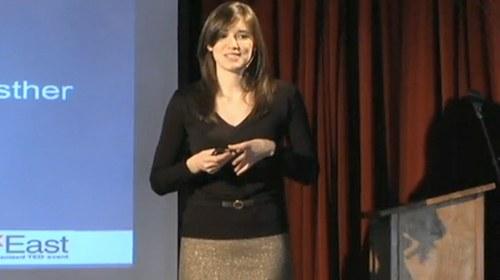 Rachel Sterne destaca el periodismo ciudadano como el 4º poder en tiempo real