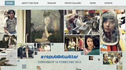 #RepublikTwitter: una película sobre Twitter y los jóvenes