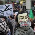 #16M: la ciudadanía indignada se expresa e informa
