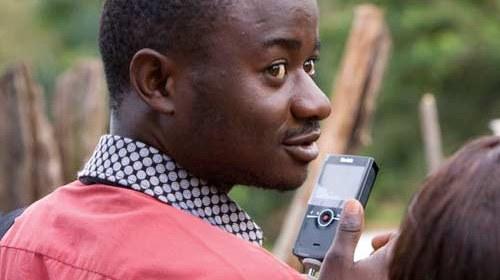 Periodismo ciudadano y dispositivos móviles en Kenia