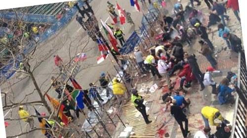 Periodismo ciudadano y redes sociales en las explosiones del maratón de Boston