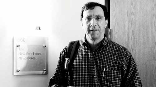 John Markoff asegura que las redes sociales pasarán de moda