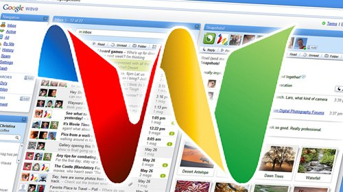 Google Wave, una herramienta para el periodismo colaborativo