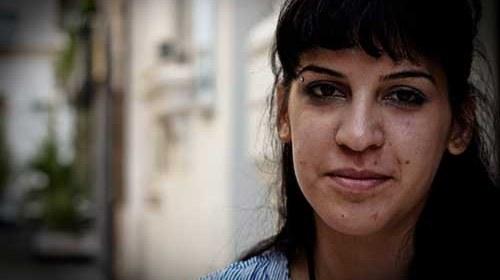 Lina Ben Mehnni y el importante papel de los periodistas ciudadanos en las revueltas de Túnez