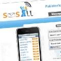 """Innovación Made-in-Pakistan: """"BitMate y SMSall"""""""