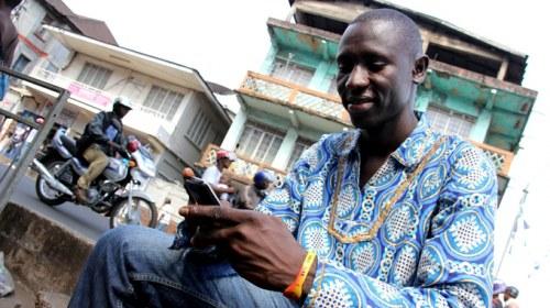Radar facilita la cobertura electoral en Kenia mediante SMS