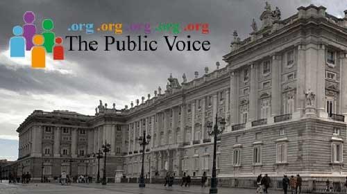 Activismo, derechos, participación ciudadana y privacidad en la red