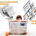 Niiu, noticias personalizadas en un periódico impreso con espíritu digital