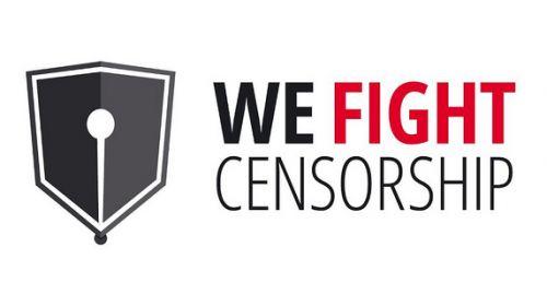 We Fight Censorship, haciendo público el contenido censurado y prohibido