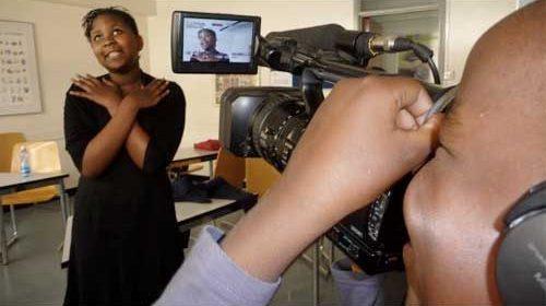 África encuentra en el periodismo ciudadano esperanza para el futuro