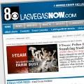KLAS-TV creará una red de medios hiperlocales en Las Vegas