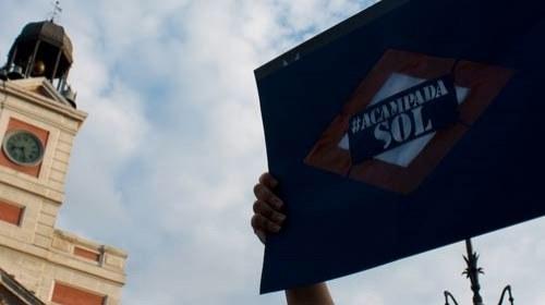 Dónde informarse de todo lo relativo al Movimiento #15M #Acampadasol